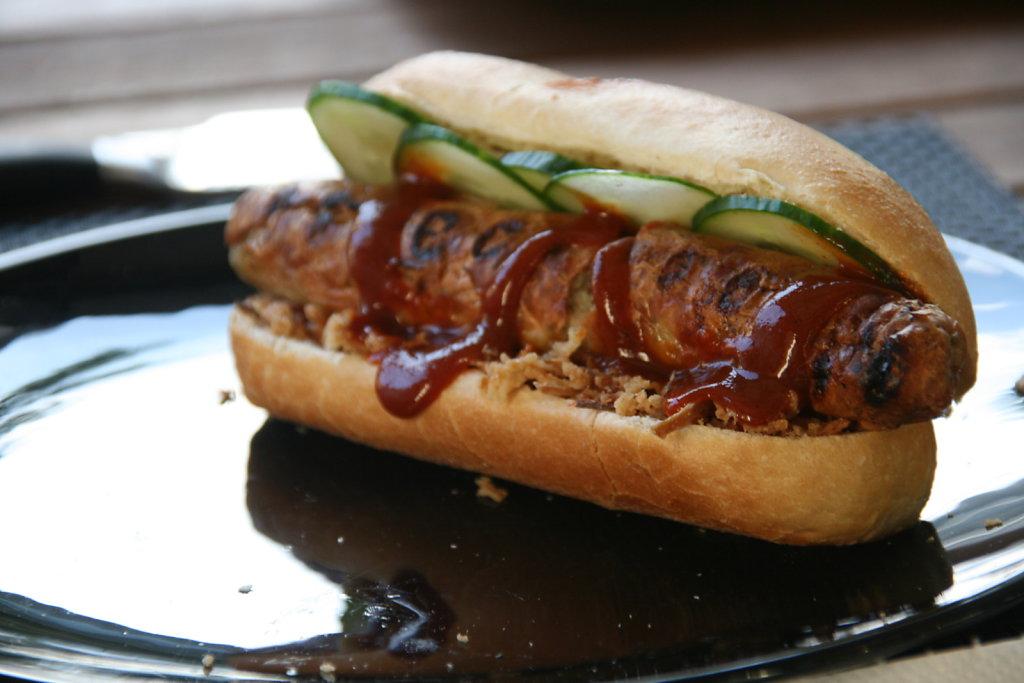 Hotdog Germania