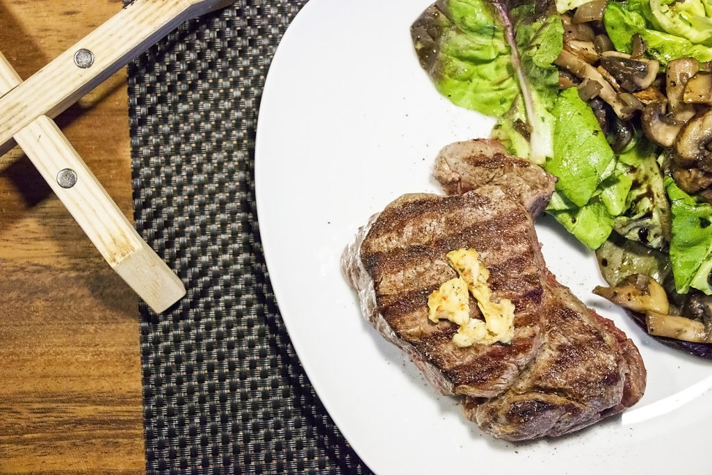 Fillet steak Maredo